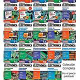 Técnico En Electrónica / Colección Completa
