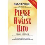 Piense Y Hágase Rico (napoleón Hill) Libro Nuevo