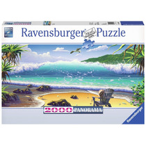 Ravensburger 2000 Piezas - Cast Away - Cod. 16700