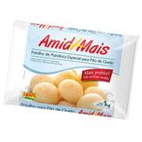 Amid+mais Polvilho Especial Para Pão De Queijo 1kg