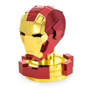 Fascinations Casco Iron Man Avengers Rompecabezas 3d
