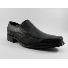 Zapato Mocasin Free Comfort Peter 4009 Hombre Cuero Suela Tr