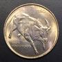 Fil011 Moneda Filipinas 1 Piso 1983 Unc-bu Ayff