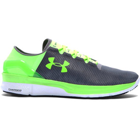 Tenis Atleticos Speedform Apollo Hombre Under Armour Ua1289