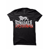 Remera Lonsdale Original