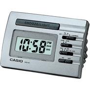 Reloj Despertador Casio Dq-541 Colores Surtidos/relojesymas