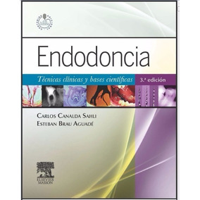 Endodoncia Ra Ed Sahli Aguade