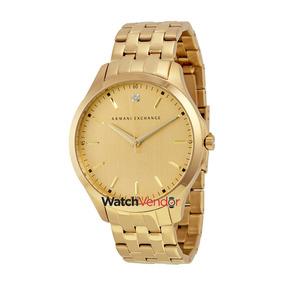 86cfaccafbb2 Reloj Armani Hombre Dorado - Relojes Pulsera en Mercado Libre Chile