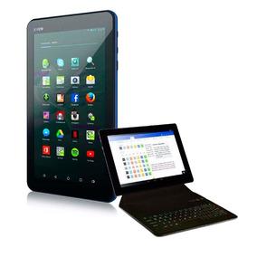 Tablet X-view Zen 3g 8gb Cam 5.0/2.0 Mp Gps Funda Teclado