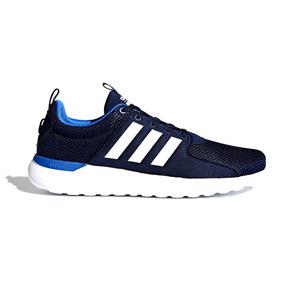 Zapatillas adidas Cf Lite Racer Hombre- adidas