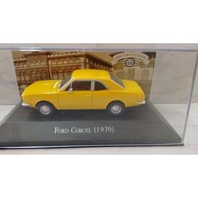 Miniatura Ford Corcel Escala 1:43 - Novo E Lacrado !