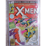Revista Amazing Adventures #1-primera Aparición X-men-marvel