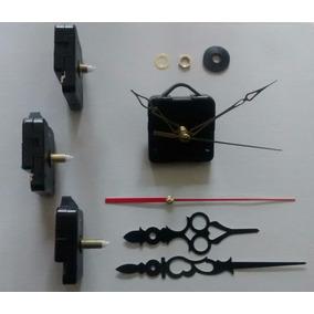 Maquina Para Armar Relojes X 10 U Artesanias Artisticas