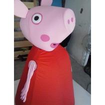 Botarga Peppa Pig