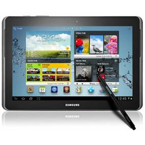 Tablet Samsung Corporativo Com Chip Gps 16gb Hd Oferta!
