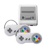 Mini Consola Tv Video Juegos Retro Clásicos Nintendo Sfc Nes
