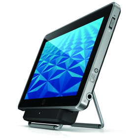 Tablet Hp Slate - Com Windows 7