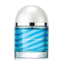 Latin Attitude Perfume De 100 Ml Y De 50 Ml Dama