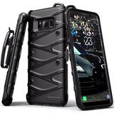 Forro Carcasa Premium Samsung Galaxy S8 Plus Anti Caidas
