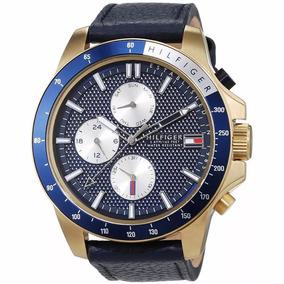Relógio Tommy Hilfiger 1791162 Masculino Multifunção