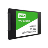 Disco Duro 120gb Wd Sata 6.0 Gbps, 2.5 , 7 Mm
