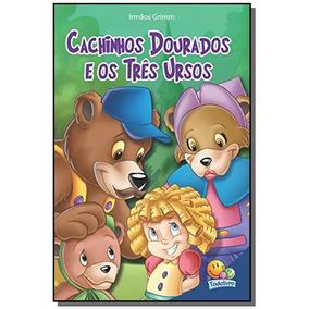 Classic Stars: Cachinhos Dourados E Os Tres Ursos