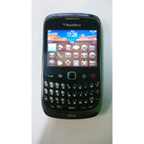 Celular Blackberry 9300 Nacional 3g Vivo + Carregador