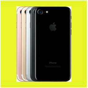 Oferta Iphone 7 32gb Libre De Fabrica 4g Lte Mica Vidrio Reg