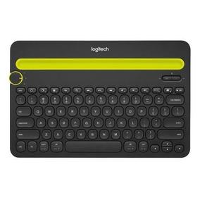 Teclado Bluetooth Logitech K480 Multi-device