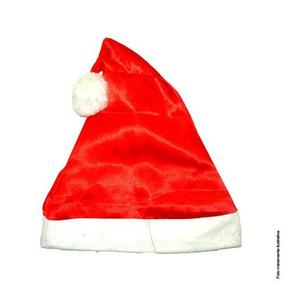 Gorro Papai Noel U