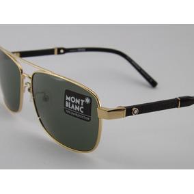 25c1b205a43ed Óculos De Sol Mont Blanc em Maranhão no Mercado Livre Brasil