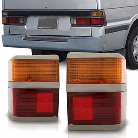 Lanterna Traseira Besta 1993 1994 1995 1996 Lateral