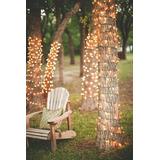400 Luces De Arroz 8 Funciones Cálidas Effa´s Party