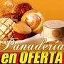 Panaderia Pasteleria Y Reposteria Artesanal Aprende Facil