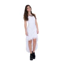 Vestido De Fiesta En Encaje Ideal Egresadas,talles-axioma