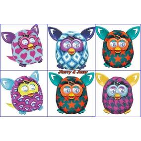 Furby Boom Lançamento 2014 100% Original Lacrado - Promoção