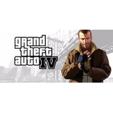 Grand Theft Auto Iv @ Pc Original Steam