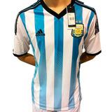 Camiseta adidas Selección Argentina Original