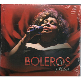 Cd Alcione - Boleros 2017