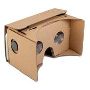 Google Cardboard Realidad Virtual Vr