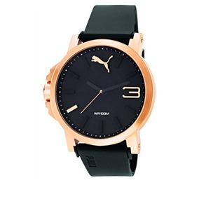 Puma Time Ultrasize 45 Pu103462014 Wristwatch For Women Soli
