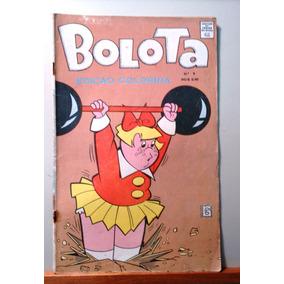 Bolota Rge - Vários Nos.