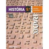 Historia 9º Ano - Claudio Vicentino - Projeto Radix - Novo