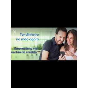 Empréstimo Online No Cartão De Crédito Negociamos As Taxas