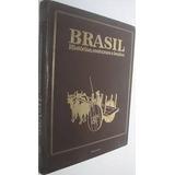 Brasil Historias Costumes Lendas Capa Dura 332 Paginas