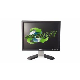 Monitor Dell 15 Polegadas Lcd E157fpc Funcionando 100%