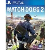 Watch Dogs 2 Ps4 Digital. Mercado Lider!