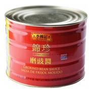 Salsa De Frijol Molido, Lee Kum Kee, 2.27kg