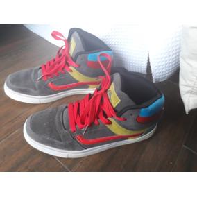 Zapatillas De Skate Unisex Usa 6