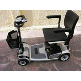 Scooter Silla De Rueda Electrica